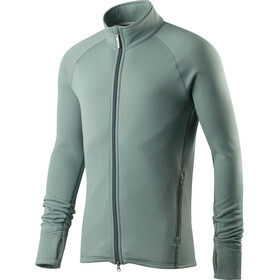 Houdini M's Power Jacket storm green